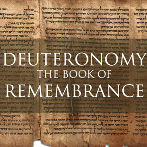 Legacy And Death Of Moses: Deuteronomy 30-34 (Freewill, The Song Of Moses, Moses