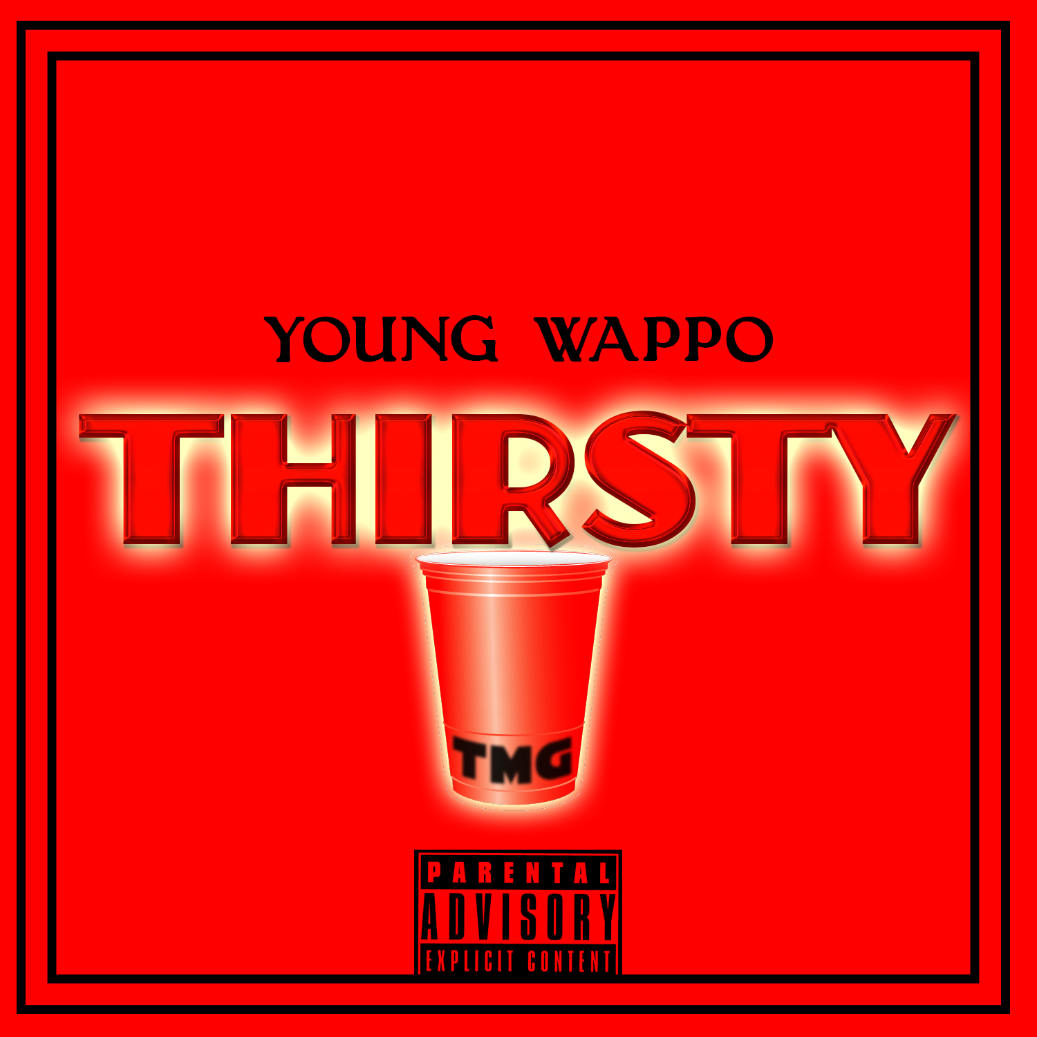 Young Wappo - Thirsty [Thizzler.com]