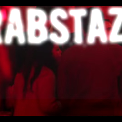 Arabstazy @ La Pop au Carré 19/09/2014