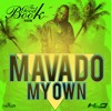 MAVADO REMIX MY OWN GOOD BOOK RIDDIM
