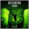 Activator Cobra Album Cover