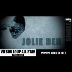 Jolie den - Viebou Loup All Star