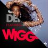 Jason Derulo & Beyoncé - Wiggle Naught Girl (Rayy Traxx Mashup)