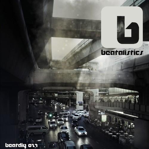 [Beatdig027] Wright & Bastard - Bad Habits