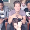 Shake It Off - Taylor Swift (Tyler Ward, KingBach, Toby Randall, Princess Lauren, Reggie COUZ Cover) mp3