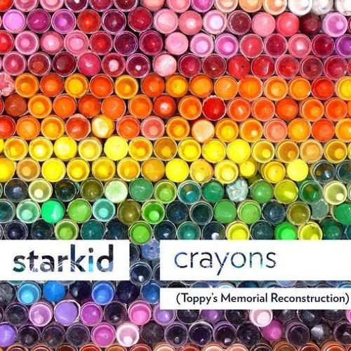 Download Starkid - Crayons (Toppy's Memorial Reconstruction)