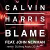Asota Music  Presents Clavin Harris  Blame Club Dance Power Mix 2014