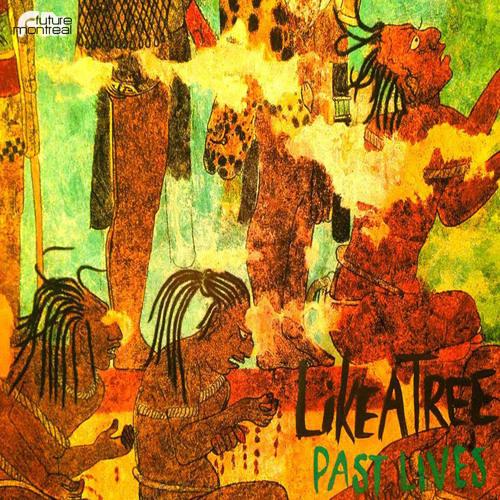 LikeATree - Prisoner Dub (Past Lives LP - FM010)