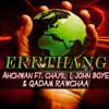 Errthang ft. Chayil I, John Boye & Qadam Rawchaa