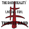"""""""The Dark Reality"""" Lacuna Coil Tribute Band - Enjoy the silence"""