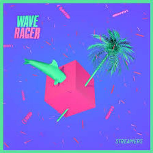 WAVE RACER - Streamers (AZUpubschool Bootleg)