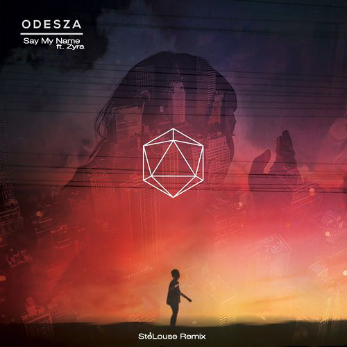 odesza say my name ft zyra st louse remix by st louse. Black Bedroom Furniture Sets. Home Design Ideas