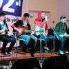 Dirty Heads - Spread Too Thin (Live) Scranton PA - July 20, 2012