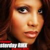 Toni Braxton - Yesterday RMX Vanny MiX