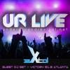 Underground Revival - DJ eXtol Guest DJ Set on Victory 91.5 Atlanta