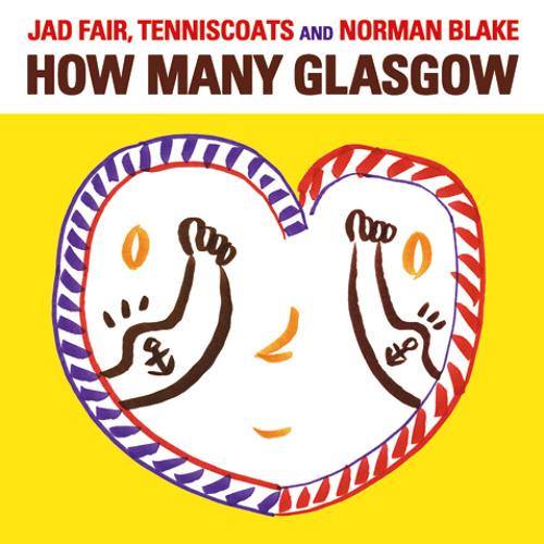 Jad Fair, Tenniscoats and Norman Blake - レインドロップス(Raindrops)