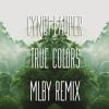 Cyndi Lauper/Glee - True Colors (Mlby remix)