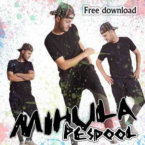 Mihula - Pespool скачать бесплатно и слушать онлайн