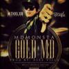 MDMONSTA - GOLDMD