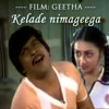 Geetha - Kelade nimageega Kannada Karaoke