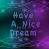 Have A Nice Dream Miku (Harmony)