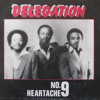 Heartache No.9 (Jensby's Hangover Edit)- Delegation