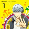 Persona 4 golden animation - OP