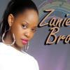 Kabuuti by Zanie Brown