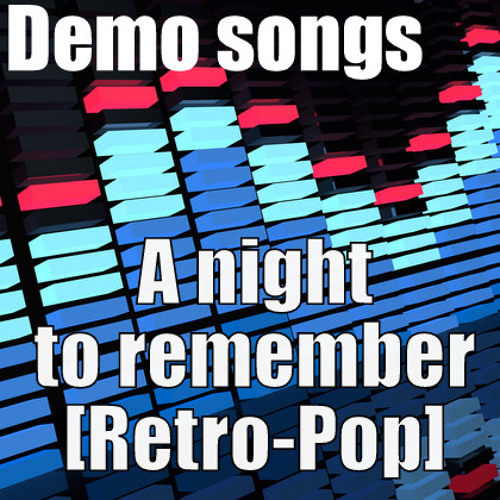 01. A Night To Remember [Demo Cut]
