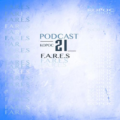 "[KoPod021] F.A.R.E.S ""Chamber"" - Kopoc Label Podcast.021"