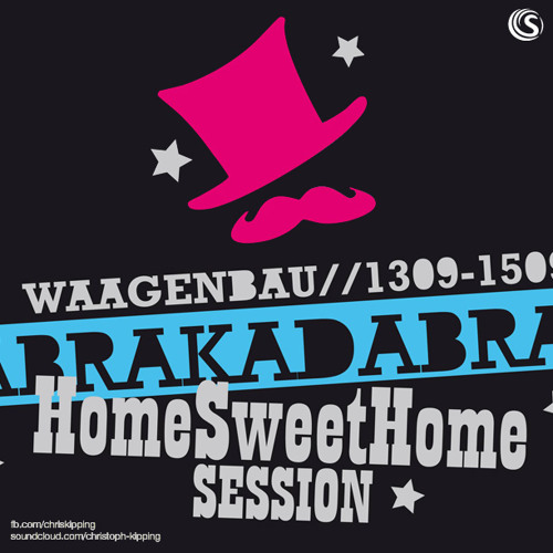 WarmUp Abrakadabra HomeSweetHome Session