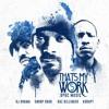 Snoop Dogg And Tha Dogg Pound Gang