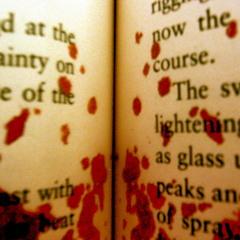 Los Humillados / Sangre Sobre Un Libro - 2014 Remaster -