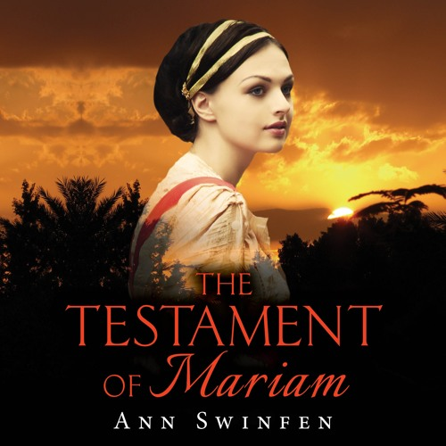 The Testament Of Mariam Podcast 01a