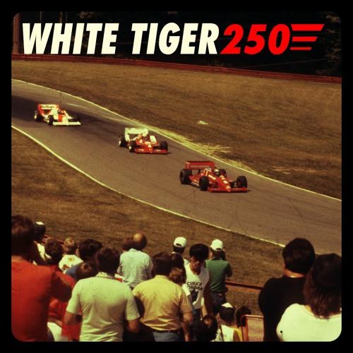 WTR13. White Tiger 250