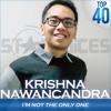 Krishna Nawacandra - I'm Not The Only One (Sam Smith) - Top 40 #SV3