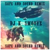 @DJ K. Smoove - Capital Cities - Safe and Sound | Remix | #VMG