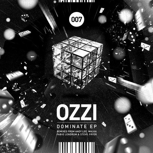 ozzi - Always On (Original Mix) DOMINO EFFECT