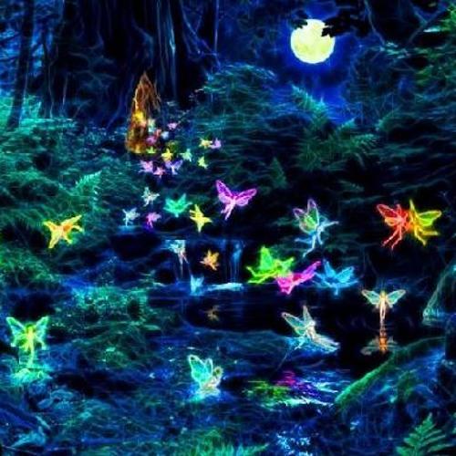 [Chillstep] Vinyl Love - Fairytales