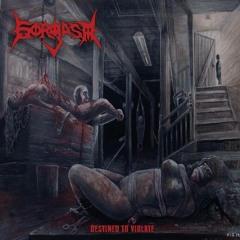 Gorgasm - Sadistic Bliss 2014