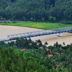 Keroncong - Di Tepinya Sungai Serayu