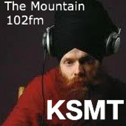 KSMT The Mountain 102.1 FM Breckenridge, CO 2012