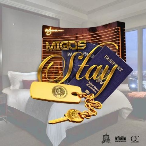 Migos ft Dirty Dave – Stay (Prod by Murda)