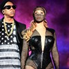 Beyoncé And Jay Z- Clique & Diva (Live On The Run)