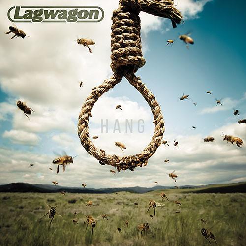 Lagwagon - The Cog In The Machine