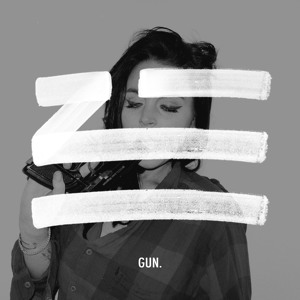 Gun. (CHVRCHES Cover) by ZHU