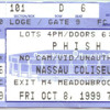 The Squirming Coil 1999-10-08 Uniondale, NY