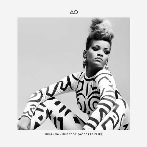 Rihanna Rudeboy Aobeats Flip By Aobeats Aobeats Free Listening On Soundcloud