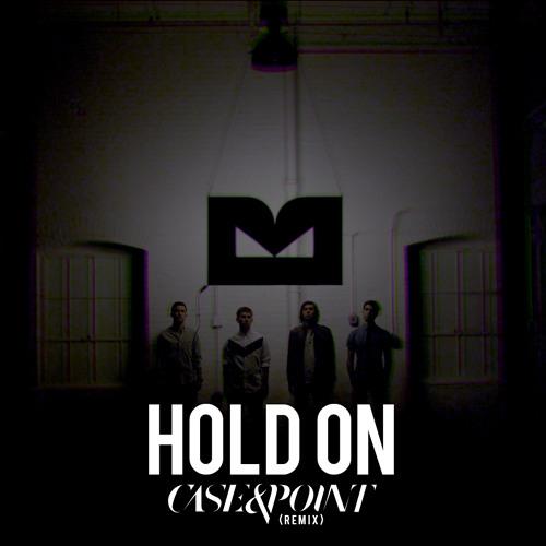 EPISODE - Hold On feat. Stefan Weiner (Case & Point Remix) [FREE DOWNLOAD]