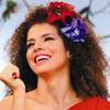 Amado - Letícia Leal (Vanessa Da Mata)